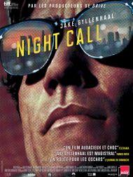 sortie dvd  Night Call