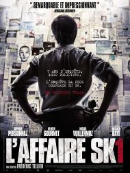 sortie dvd  L'affaire SK1