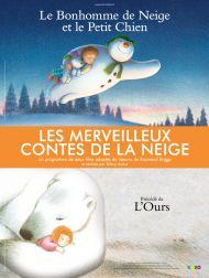 sortie dvd  Les Merveilleux Contes De La Neige