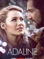 sortie dvd  Adaline