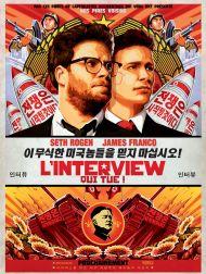 sortie dvd  The Interview