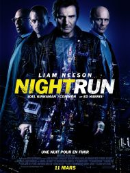 sortie dvd	  Night Run