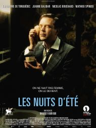 sortie dvd  Les Nuits D'été