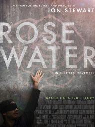 sortie dvd  Rosewater