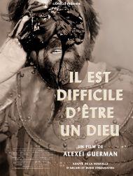 sortie dvd  Il Est Difficile D'être Un Dieu