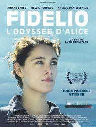 sortie dvd  Fidelio, L'odyssée D'Alice