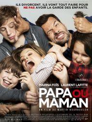 sortie dvd  Papa Ou Maman