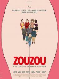 sortie dvd  Zouzou