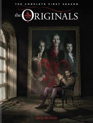 sortie dvd  The Originals Saison 1