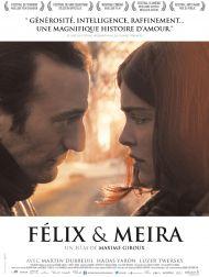 sortie dvd  Félix Et Meira