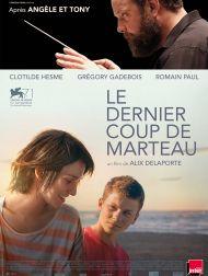 sortie dvd  Le Dernier Coup De Marteau