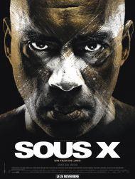 sortie dvd  Sous X