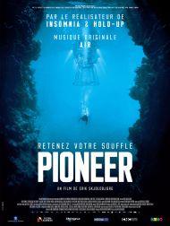 sortie dvd  Pioneer