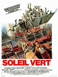 sortie dvd  Soleil Vert