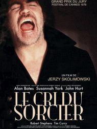 sortie dvd  Le Cri Du Sorcier