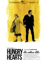 sortie dvd  Hungry Hearts