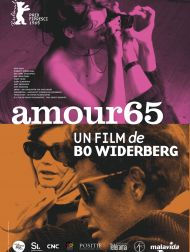 sortie dvd  Amour 65