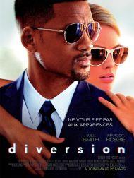 sortie dvd  Diversion
