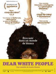 sortie dvd  Dear White People