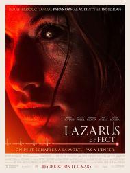 sortie dvd  Lazarus Effect