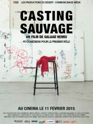 sortie dvd  Casting Sauvage
