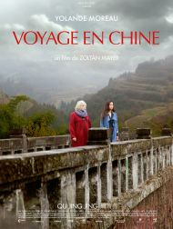 sortie dvd  Voyage En Chine