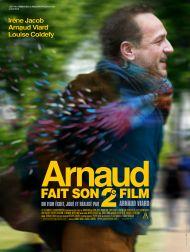 sortie dvd  Arnaud Fait Son 2ème Film