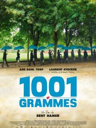 sortie dvd  1001 Grammes