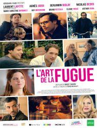 sortie dvd  L'Art De La Fugue