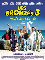 sortie dvd  Les Bronzés 3 : Amis Pour La Vie