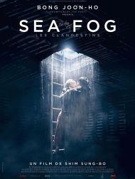 sortie dvd  Sea Fog