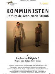sortie dvd  Kommunisten
