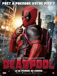 sortie dvd  Deadpool