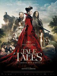 sortie dvd  Tale Of Tales