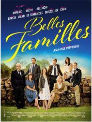 sortie dvd  Belles Familles