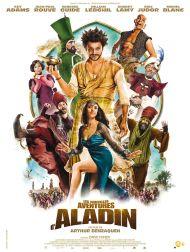 sortie dvd  Les Nouvelles Aventures D'Aladin