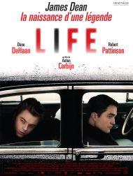 sortie dvd  Life