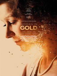 sortie dvd  Woman In Gold