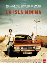 sortie dvd  La Isla Mínima