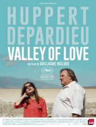 sortie dvd	  The Valley Of Love