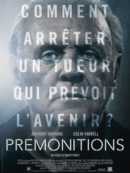 sortie dvd  Prémonitions