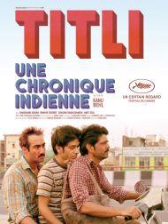 sortie dvd  Titli, Une Chronique Indienne