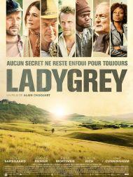 sortie dvd  Ladygrey