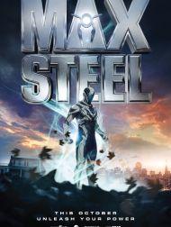 sortie dvd  Max Steel