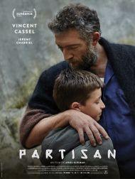 sortie dvd  Partisan