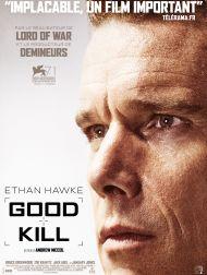 sortie dvd  Good Kill
