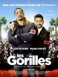 sortie dvd  Les Gorilles