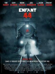 sortie dvd  Enfant 44