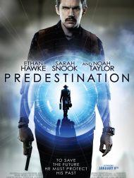 sortie dvd  Predestination