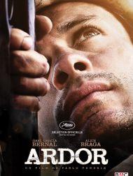 sortie dvd  Ardor